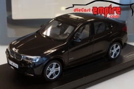 Paragon Models BMW X4 Sparkling Brown