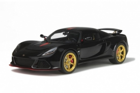 GT Spirit Lotus Exige S3 LF1 Black