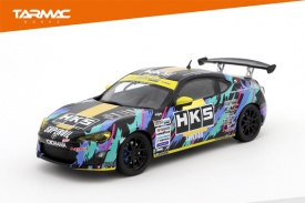 Tarmac Works 1/43 Toyota 86 Tuned By HKS