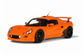 GT Spirit Lotus Exige S1 Orange