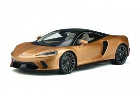 GT Spirit McLaren GT Burnished Copper