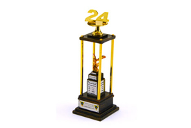 TSM 1/18 Le Mans 24Hr Winner Trophy
